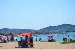 Öğretmenler Mahallesi Halk Plajı ve Deniz