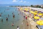 Ören Öğretmenler Mahallesi Halk Plajı