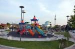 Avşa Adası Çınaraltı Parkı