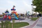 Avşa Adası Çınaraltı Parkı ve Belediye
