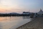 Avşa Limanı ve Deniz