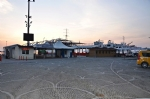 Avşa Limanı Genel Görünüm