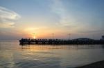 Avşa Limanı Günbatımı