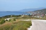 Avşa Adası Genel Görünüm