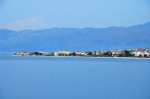 Avşa Adası Denizi