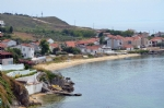 Avşa Adası Koyları ve Plaj