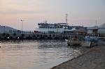 Avşa Adası Gemi Seferleri