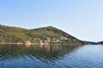 Erdek-Avşa Adası Deniz Genel Görünüm