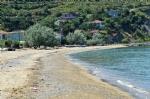 Çınarlı Köyü Sahil ve Plaj
