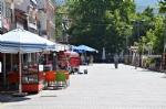 Marmara Adası Çarşısı