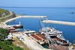 Marmara Adası Gemi Limanı