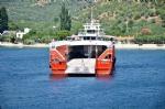 Marmara Adası Gidiş - Dönüş