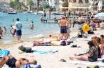 Foça Halk Plajı