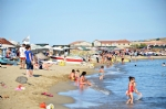 Gökçeada Kefalos Plajı