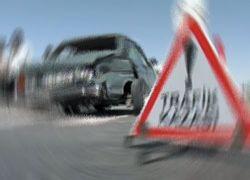 Susurluk'ta Trafik Kazas�:2 �l� 3 Yaral�