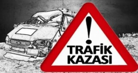G�me�te Trafik Kazas�: 1 �l�