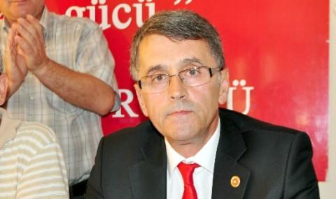 CHP �l Genel Meclisi �yesi G��mez de Adayl���n� A��klad�