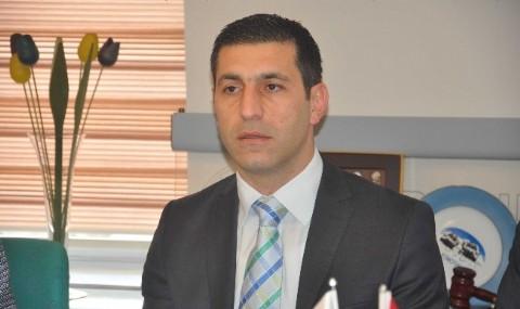 Bal�kesir �� D�nyas�ndan Cumhurba�kan� Aday� Erdo�an'a Tam Destek