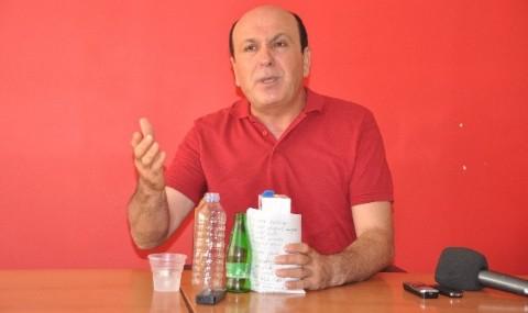Bal�kesir Eski Belediye Ba�kan� Ok�tan A��klama