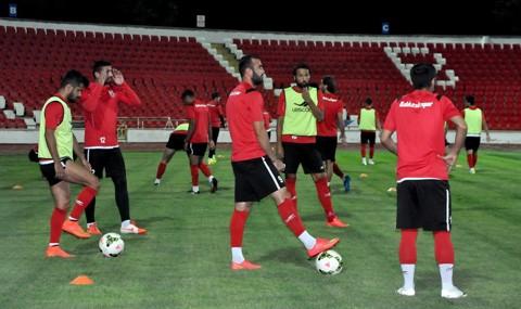 Bal�kesirspor'dan Akhisar Belediyespor Provas�