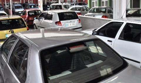 2. El Araba Piyasas� Hareketli