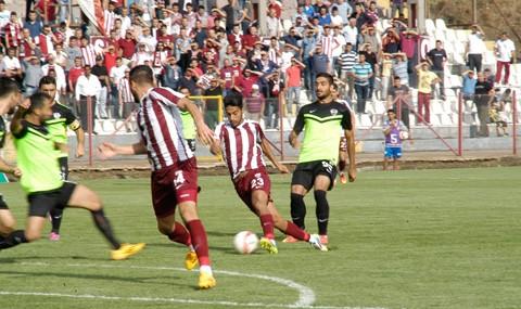 Band�rmaspor:1 Kocaeli Birlikspor:0