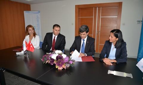 Alt�eyl�l Belediyesi'nin Projeleri Kabul Edildi