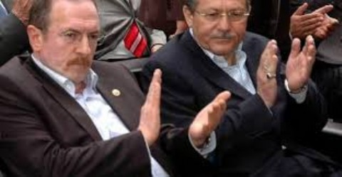 Ali Osman Sali �stifa Etti