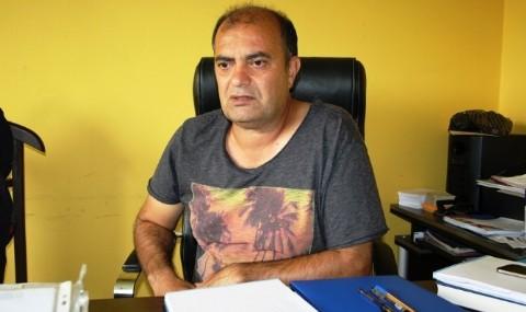 Edremit Belediyespor Stats�z Kal�yor