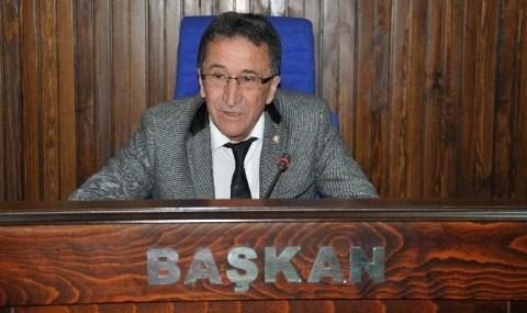 Edremit Belediyesi�nin 2015 Y�l� B�t�esi 140 Milyon Olarak Kabul Edildi