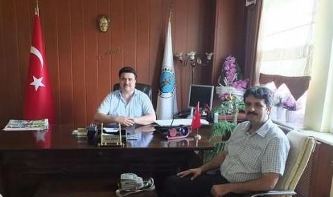 Ba�kan Ersoy, Sanat Kulub� Projesini Hayata Ge�iriyor