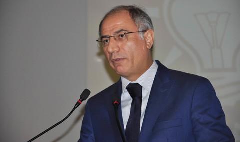 Efkan Ala: 'Vandallardan Esnaf�n Paras�n� Fitil Fitil Alaca��z'