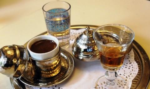 �Kahve El De�irmeni� Teknolojiye Yenildi, Antika Oldu