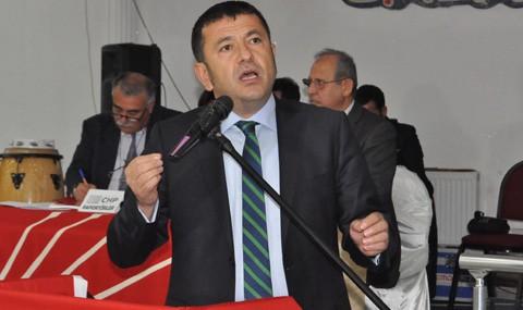 CHP'den 2015 Strateji Toplant�s�