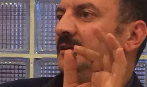 AKP'li Yar�mda�:'Carg�rlara Kapak Olsun'