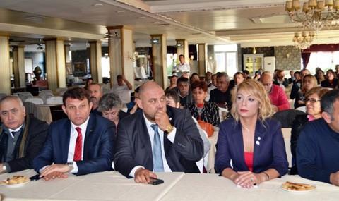 Ana Parti, Anadolu Bulu�malar�na Ayval�k'tan Ba�lad�