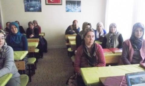 Balya�da Aile Ve Ya�am Becerileri Konferans�
