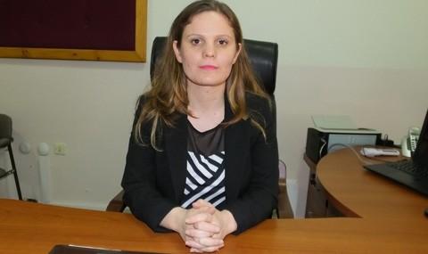 Burhaniye'de Halk E�itime Bayan M�d�r
