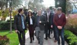Yunanistanl� Ba�kanlar Edremit'e Hayran Kald�