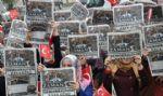 Yurt Genelinde Yap�lan G�zalt�lara Bal�kesir�den Tepki