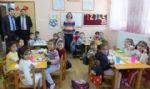 Burhaniye�de Minik ��renciler Yiyeceklerini Kendileri Haz�rlad�