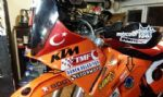 Arjantin�deki Dakar Rallisi�ne Haz�rlan�yorlar