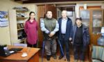 Ayval�k�ta Anadolu Partisi �al��malar�na Devam Ediyor