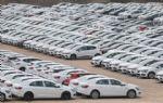 Otomobillerde Beyaz ve Siyaha İlgi Azalıyor
