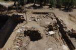 Antandros'ta Endüstriyel Alanlar Kazılıyor