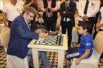 Bandırma'da Satranç Turnuvası Başladı