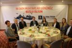 Bandırma'da Muhtarlar Günü Etkinliği Düzenlendi