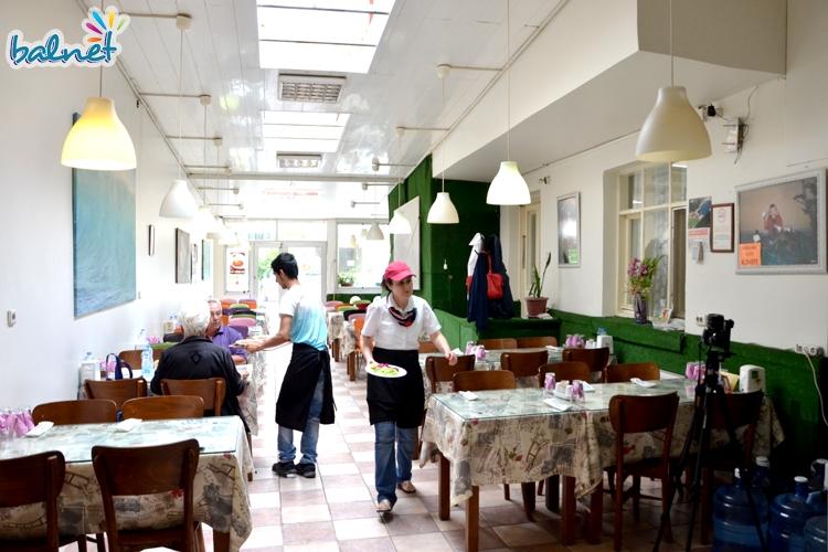 Efem ve Siz Restaurant