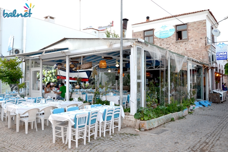 Cunda Körfez Restaurant