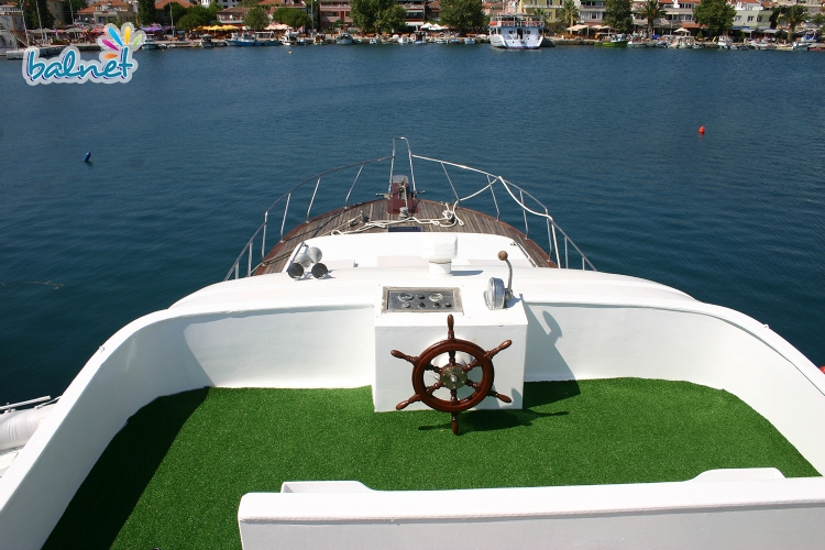 Özel Tekne Turu